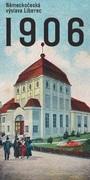 Německočeská výstava Liberec 1906
