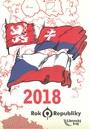Rok republiky 2018