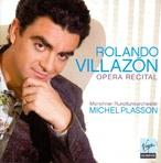 Opera recital