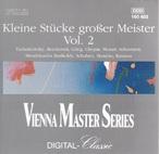 Kleine Stücke großer Meister Vol. 2