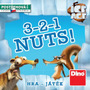 3-2-1 nuts