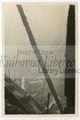 [Požár synagogy, Česká Lípa, 11. listopad 1938]