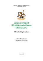 Jak na projekt S knížkou do života (Bookstart)