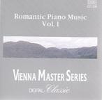 Romantische Klaviermusik Vol. 1