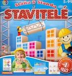 Stáňa & Standa stavitelé