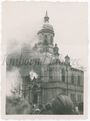 [Požár synagogy, Liberec, 10. listopad 1938]