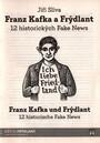 Franz Kafka a Frýdlant